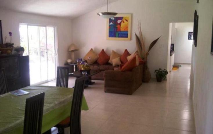 Foto de casa en venta en  , jardines de ahuatepec, cuernavaca, morelos, 1693562 No. 05