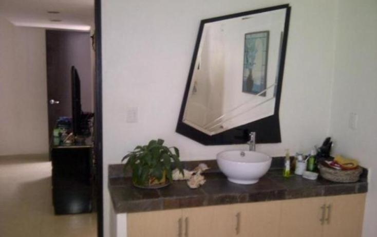 Foto de casa en venta en  , jardines de ahuatepec, cuernavaca, morelos, 1693562 No. 08