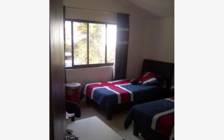 Foto de casa en venta en  , jardines de ahuatepec, cuernavaca, morelos, 1693562 No. 09