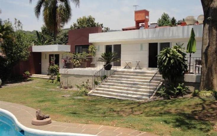 Foto de casa en venta en - -, jardines de ahuatepec, cuernavaca, morelos, 1974988 No. 01