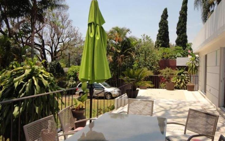Foto de casa en venta en - -, jardines de ahuatepec, cuernavaca, morelos, 1974988 No. 03