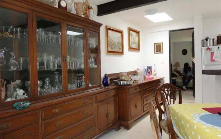 Foto de casa en venta en - -, jardines de ahuatepec, cuernavaca, morelos, 1974988 No. 06