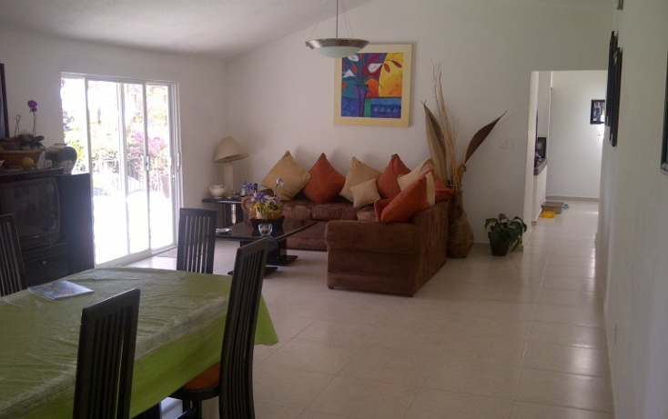 Foto de casa en venta en  , jardines de ahuatepec, cuernavaca, morelos, 2011150 No. 01