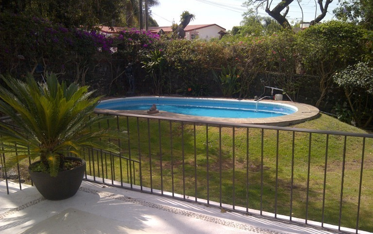 Foto de casa en venta en  , jardines de ahuatepec, cuernavaca, morelos, 2011150 No. 03
