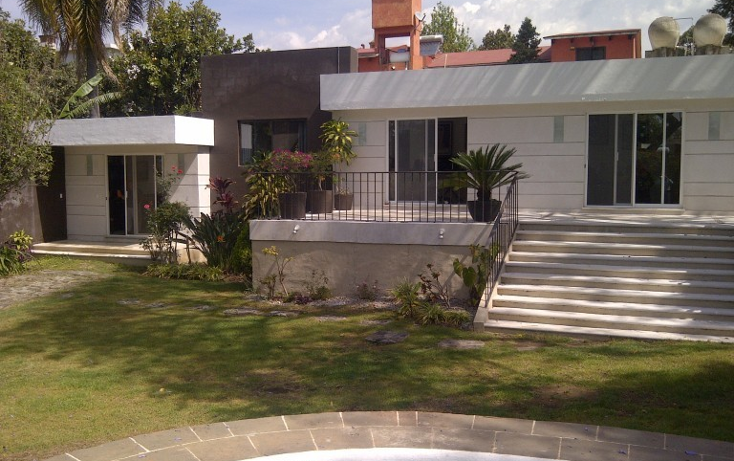 Foto de casa en venta en  , jardines de ahuatepec, cuernavaca, morelos, 2011150 No. 10