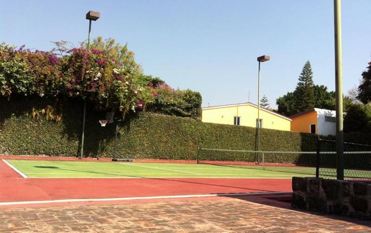 Foto de casa en venta en  ., jardines de ahuatepec, cuernavaca, morelos, 492389 No. 02