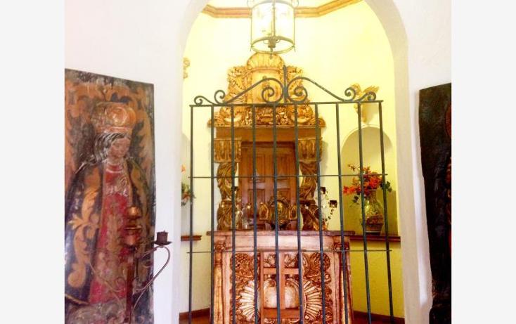 Foto de casa en venta en  ., jardines de ahuatepec, cuernavaca, morelos, 492389 No. 03