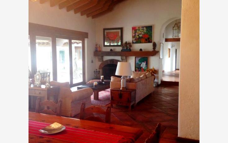 Foto de casa en venta en  ., jardines de ahuatepec, cuernavaca, morelos, 492389 No. 04