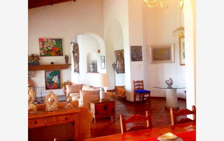 Foto de casa en venta en  ., jardines de ahuatepec, cuernavaca, morelos, 492389 No. 05