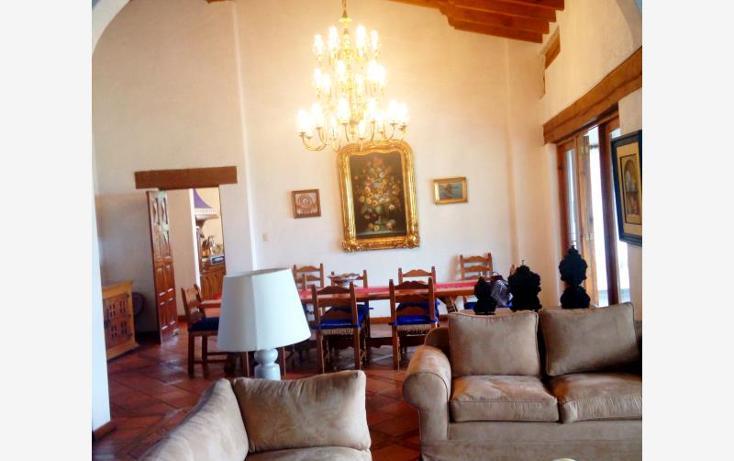Foto de casa en venta en  ., jardines de ahuatepec, cuernavaca, morelos, 492389 No. 09