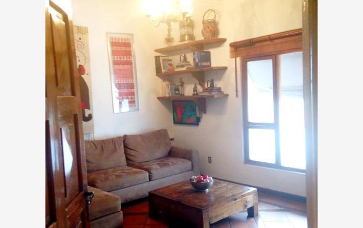 Foto de casa en venta en  ., jardines de ahuatepec, cuernavaca, morelos, 492389 No. 10