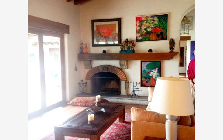 Foto de casa en venta en  ., jardines de ahuatepec, cuernavaca, morelos, 492389 No. 11