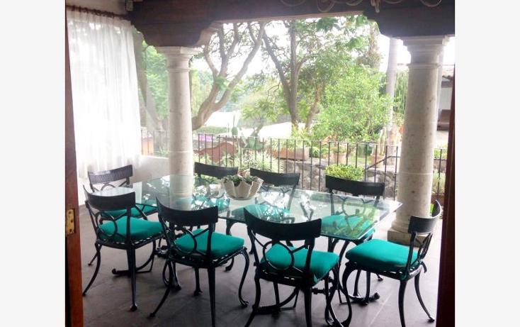 Foto de casa en venta en  ., jardines de ahuatepec, cuernavaca, morelos, 492389 No. 12