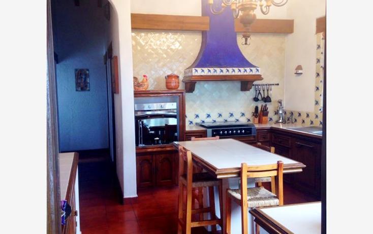 Foto de casa en venta en  ., jardines de ahuatepec, cuernavaca, morelos, 492389 No. 13