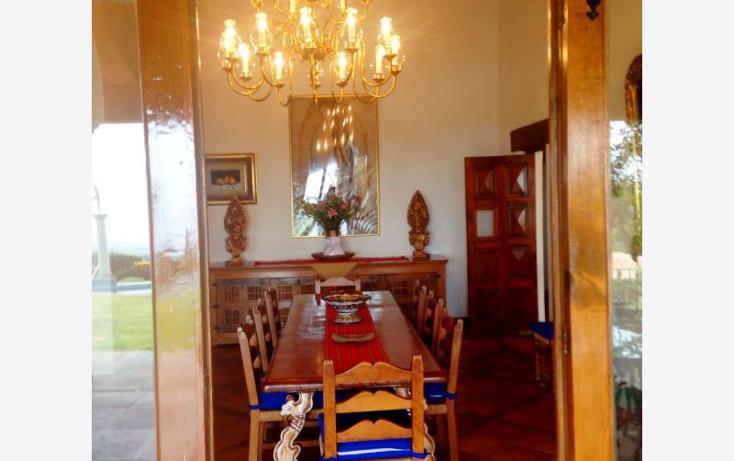 Foto de casa en venta en  ., jardines de ahuatepec, cuernavaca, morelos, 492389 No. 14
