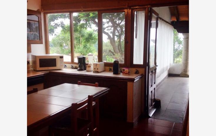 Foto de casa en venta en  ., jardines de ahuatepec, cuernavaca, morelos, 492389 No. 15