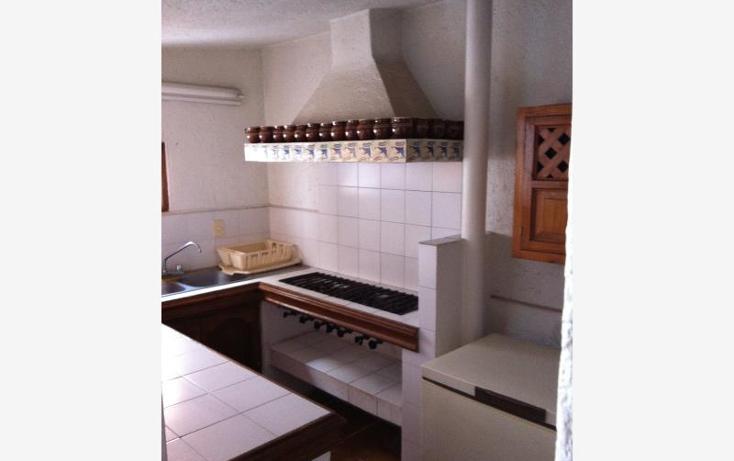 Foto de casa en venta en  ., jardines de ahuatepec, cuernavaca, morelos, 492389 No. 16