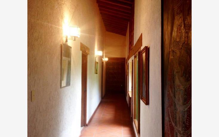 Foto de casa en venta en  ., jardines de ahuatepec, cuernavaca, morelos, 492389 No. 18