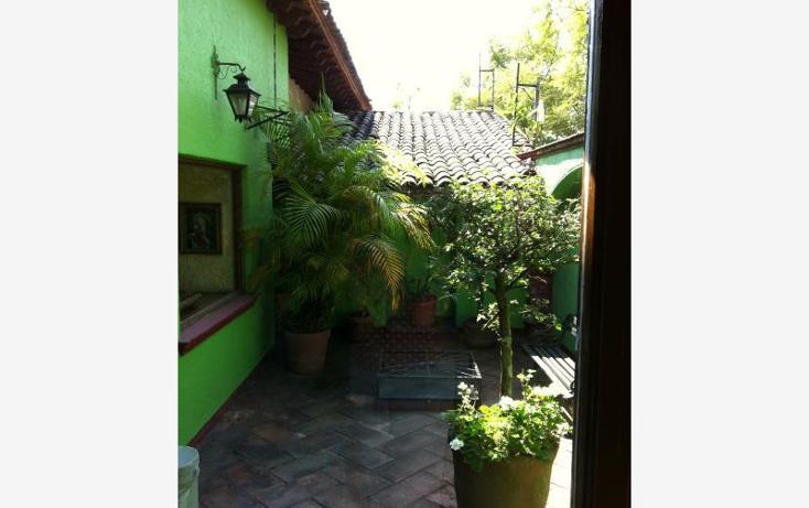 Foto de casa en venta en  ., jardines de ahuatepec, cuernavaca, morelos, 492389 No. 21