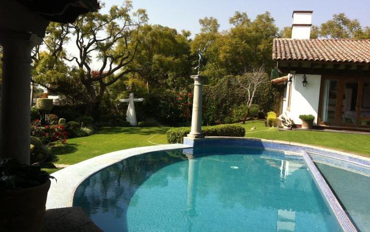 Foto de casa en venta en  ., jardines de ahuatepec, cuernavaca, morelos, 492389 No. 22
