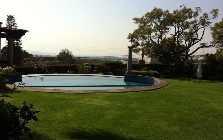 Foto de casa en venta en  ., jardines de ahuatepec, cuernavaca, morelos, 492389 No. 23