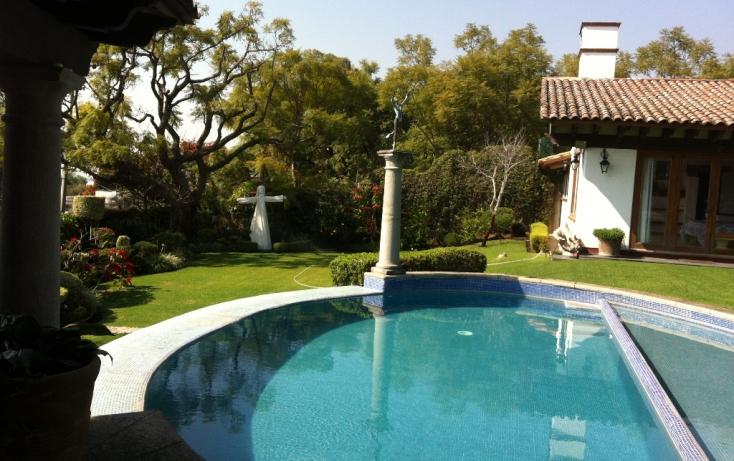 Foto de casa en venta en, jardines de ahuatepec, cuernavaca, morelos, 513782 no 08