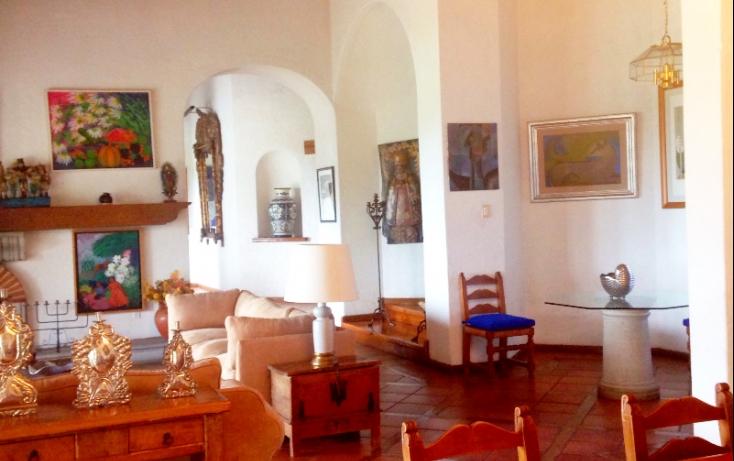 Foto de casa en venta en, jardines de ahuatepec, cuernavaca, morelos, 513782 no 16