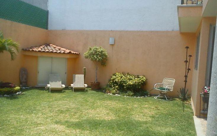 Foto de casa en venta en jardines de ahuatlán 1, tetela del monte, cuernavaca, morelos, 396247 no 03