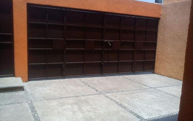 Foto de casa en venta en jardines de ahuatlán 1, tetela del monte, cuernavaca, morelos, 396247 no 13