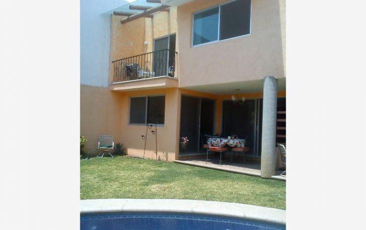 Foto de casa en venta en jardines de ahuatlán 1, tetela del monte, cuernavaca, morelos, 396247 no 34