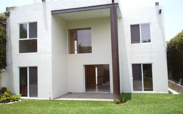 Foto de casa en venta en, jardines de ahuatlán, cuernavaca, morelos, 1032653 no 01