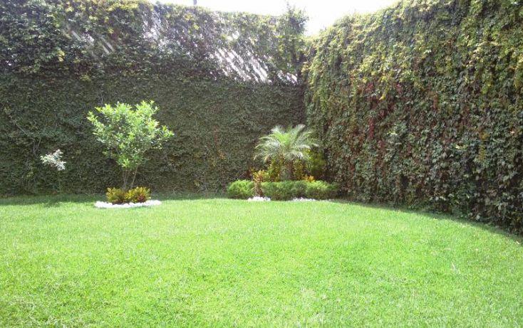 Foto de casa en venta en, jardines de ahuatlán, cuernavaca, morelos, 1032653 no 27