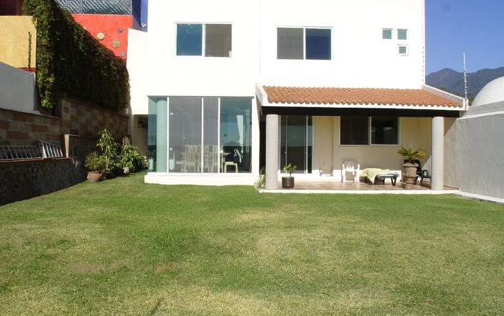 Foto de casa en venta en  , jardines de ahuatlán, cuernavaca, morelos, 1103801 No. 01