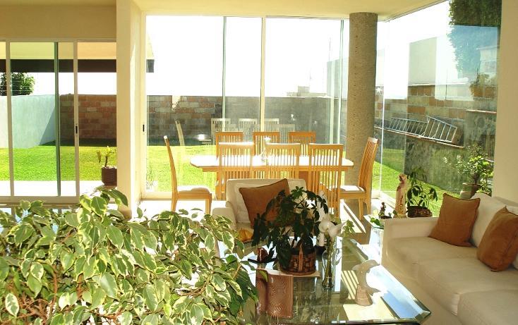 Foto de casa en venta en  , jardines de ahuatlán, cuernavaca, morelos, 1103801 No. 02