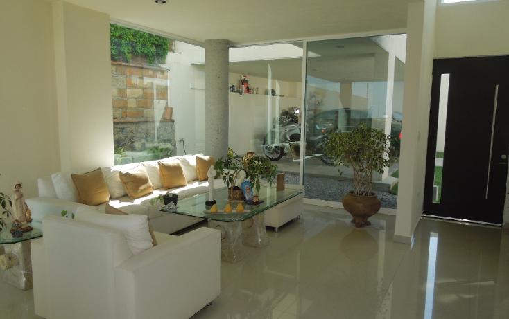 Foto de casa en venta en  , jardines de ahuatlán, cuernavaca, morelos, 1103801 No. 03