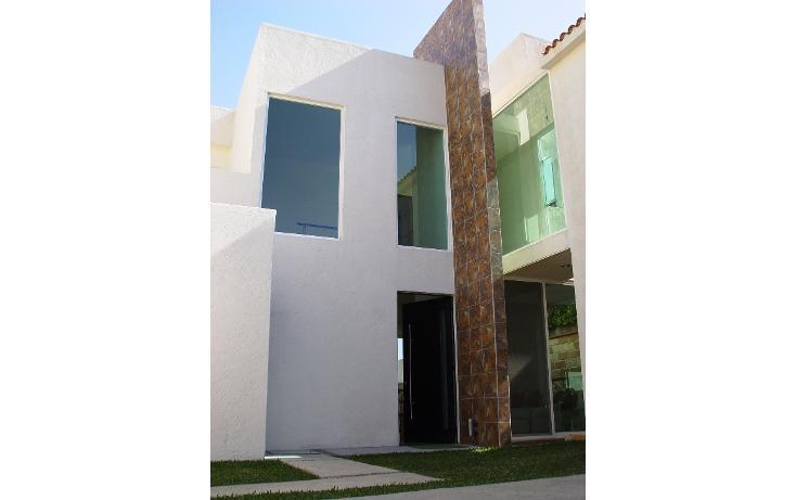 Foto de casa en venta en  , jardines de ahuatlán, cuernavaca, morelos, 1103801 No. 05