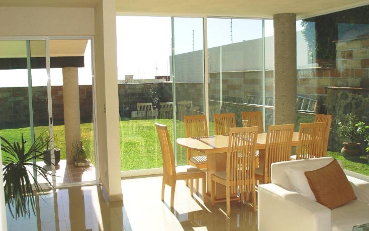 Foto de casa en venta en  , jardines de ahuatlán, cuernavaca, morelos, 1103801 No. 08