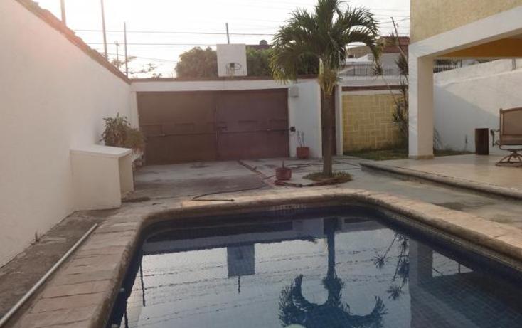 Foto de casa en venta en  , jardines de ahuatlán, cuernavaca, morelos, 1109197 No. 04