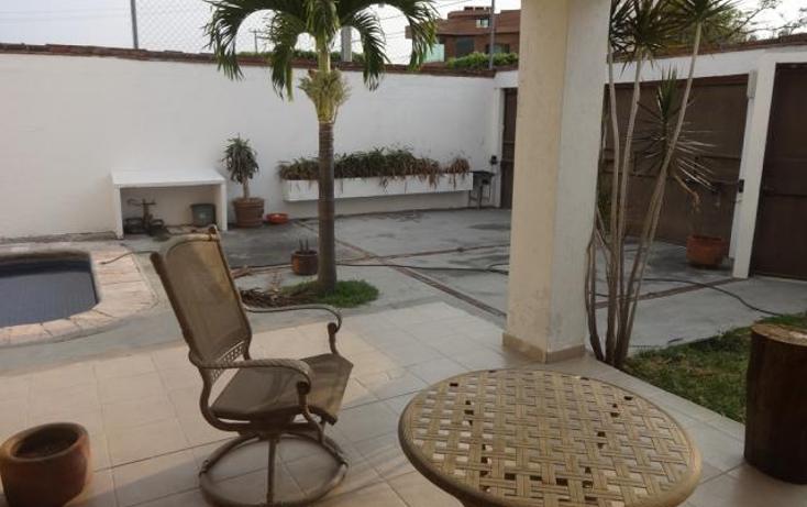 Foto de casa en venta en  , jardines de ahuatlán, cuernavaca, morelos, 1109197 No. 05