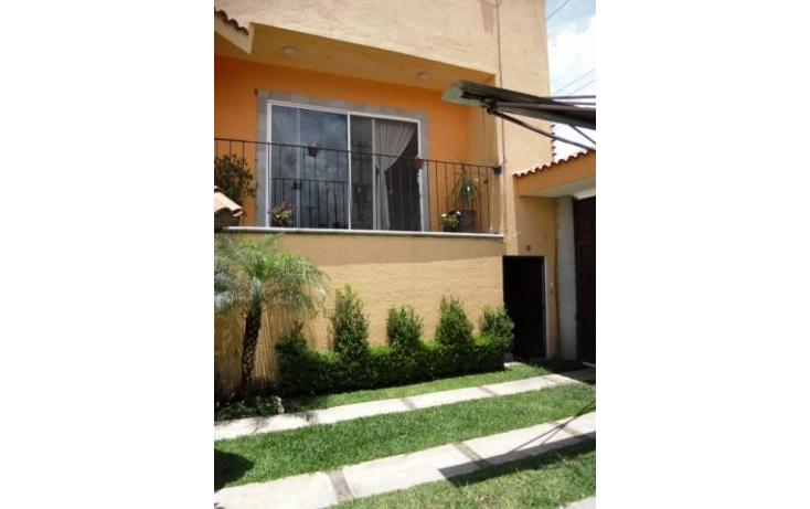 Foto de casa en venta en  , jardines de ahuatlán, cuernavaca, morelos, 1138055 No. 03