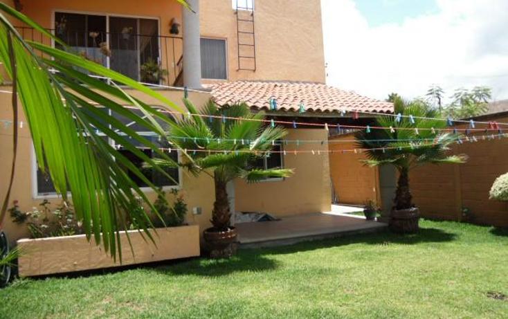 Foto de casa en venta en  , jardines de ahuatlán, cuernavaca, morelos, 1138055 No. 04