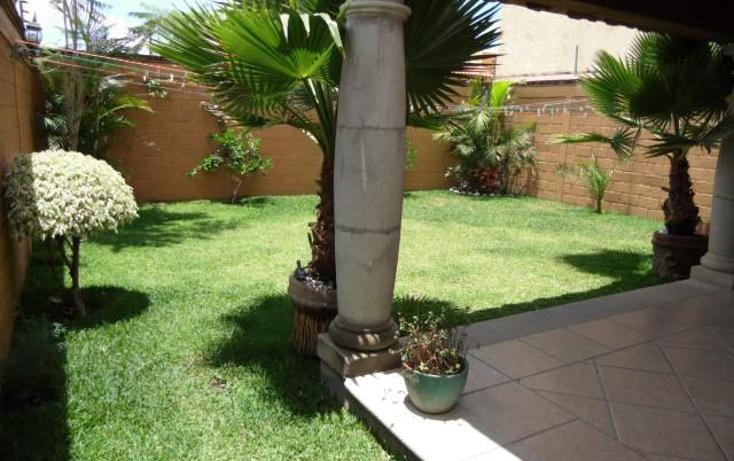 Foto de casa en venta en  , jardines de ahuatlán, cuernavaca, morelos, 1138055 No. 05