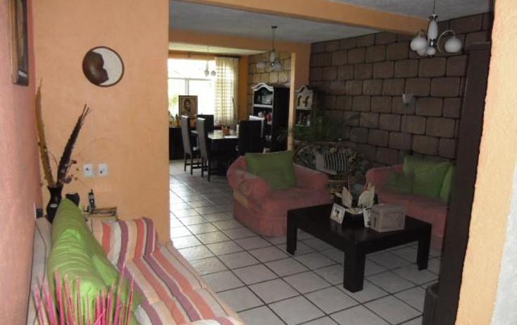 Foto de casa en venta en  , jardines de ahuatlán, cuernavaca, morelos, 1138055 No. 06