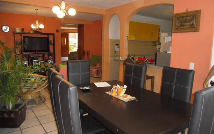 Foto de casa en venta en  , jardines de ahuatlán, cuernavaca, morelos, 1138055 No. 07
