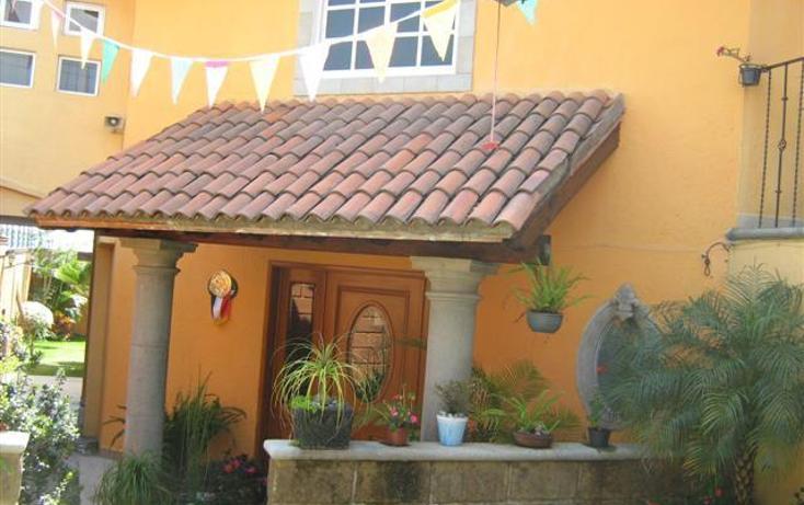 Foto de casa en venta en  , jardines de ahuatlán, cuernavaca, morelos, 1138363 No. 01
