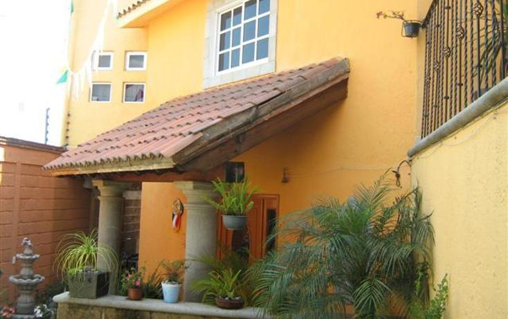 Foto de casa en venta en  , jardines de ahuatlán, cuernavaca, morelos, 1138363 No. 03