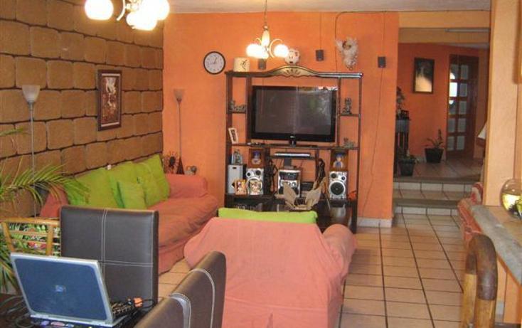 Foto de casa en venta en  , jardines de ahuatlán, cuernavaca, morelos, 1138363 No. 04
