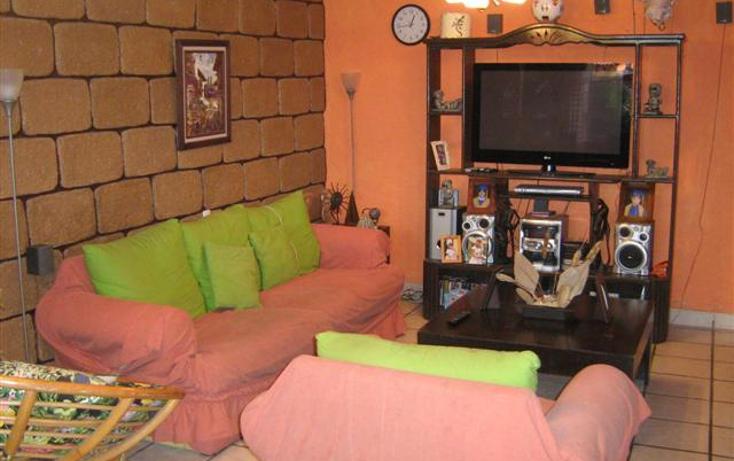 Foto de casa en venta en  , jardines de ahuatlán, cuernavaca, morelos, 1138363 No. 05