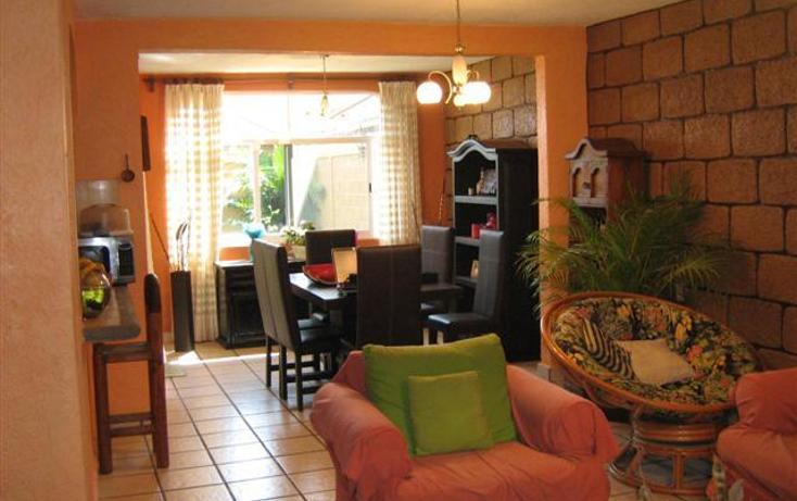 Foto de casa en venta en  , jardines de ahuatlán, cuernavaca, morelos, 1138363 No. 06