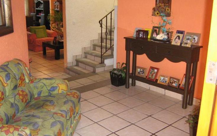 Foto de casa en venta en  , jardines de ahuatlán, cuernavaca, morelos, 1138363 No. 11